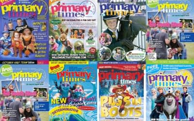 PRIMARY TIMES MAGAZINE –  A TRULY NATIONAL OPPORTUNITY WITH A NICHE TARGET AUDIENCE